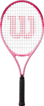 Wilson Ultra Pink 25 kids tennisracket Roze