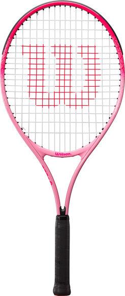 Ultra Pink 25 kids tennisracket