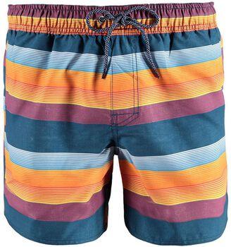 Brunotti Sunscreen zwemshort Heren Blauw