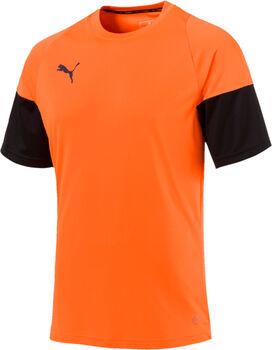 Puma FTBLNXT shirt Heren Oranje