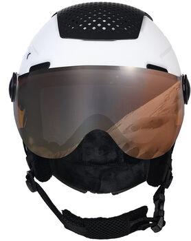 STX Visor helm Wit
