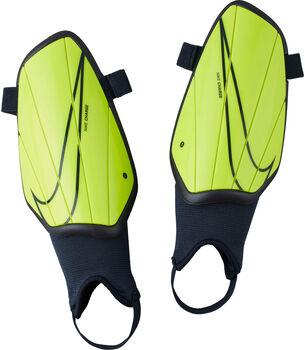 Nike Charge scheenbeschermers Geel