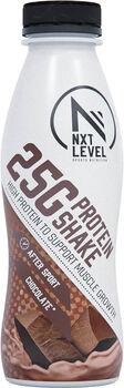 NXT Level Proteïne Shake chocolade 330 ml Wit