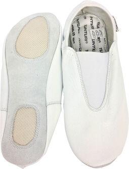 tunturi gym shoes 2pc sole white 33
