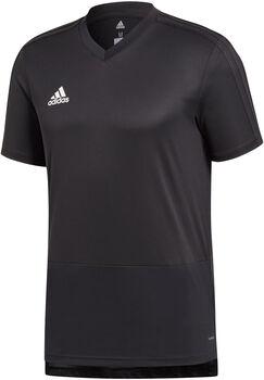 ADIDAS Con18 TR shirt Heren Zwart