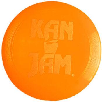 Kanjam Official schijf Oranje