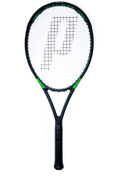 Prince TT Bandit 110 tennisracket Zwart