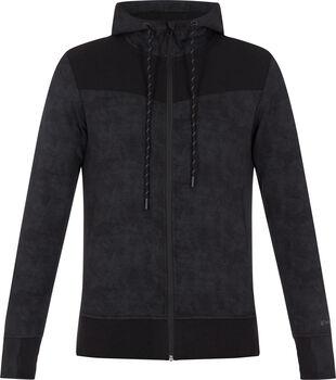 ENERGETICS Toddy III hoodie Heren Zwart