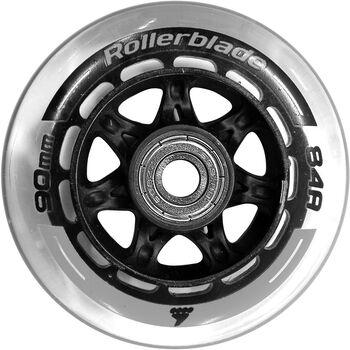 Rollerblade 90/84A Pack + SG9 wielkit Neutraal