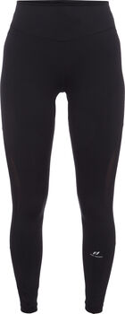 PRO TOUCH Coral tight Dames Zwart