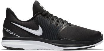 Nike In-Season 8 fitness schoenen Zwart