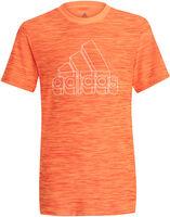 AEROREADY Heather T-shirt