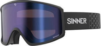 Sinner Sin Valley + bril Zwart
