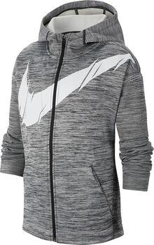 Nike Therma vest Jongens Zwart