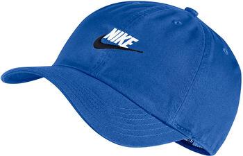 Nike Heritage86 pet Blauw