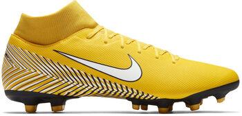 Nike Neymar Mercurial Superfly 6 Academy MG voetbalschoenen Heren Geel