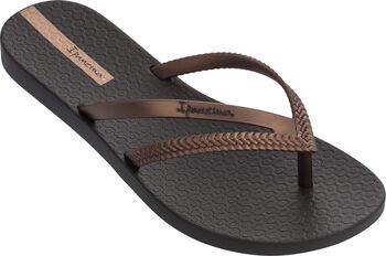Ipanema Bossa slippers Dames Bruin