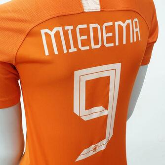 Nederland jr thuisshirt Miedema