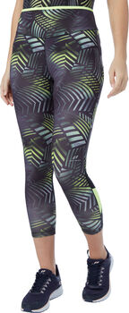PRO TOUCH Corala II tight Dames Zwart