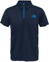 The North Face m extent polo Heren Blauw