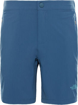 The North Face Extent III short Dames Blauw