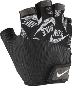 Nike Elemental fitness handschoenen Dames Zwart