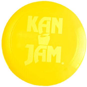 Kanjam Official schijf Geel