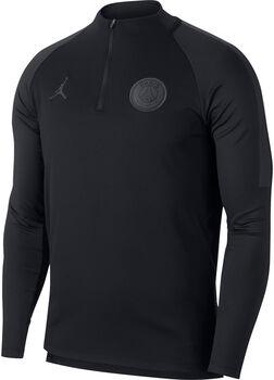 Nike Paris Saint-Germain Squad Dry shirt Heren Zwart