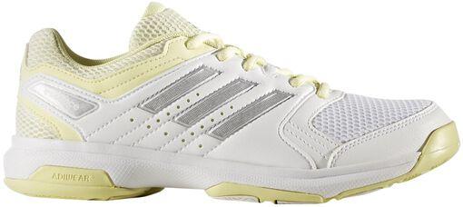 Adidas - Essence indoorschoenen - Dames - Zaalschoenen - Wit - 42 2/3