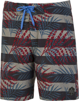 Protest Cali beachshort Heren Multicolor