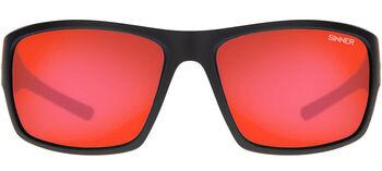 Sinner Lemmon zonnebril Heren Zwart