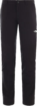 The North Face Extent IV broek Dames Zwart