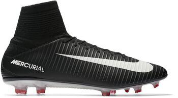 Nike Mercurial Veloce III FG voetbalschoenen Zwart