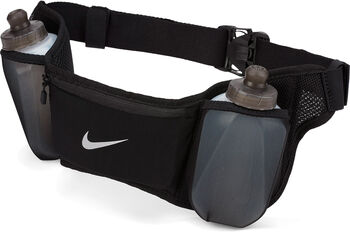 Nike Double Pocket 20Oz 2.0 riem Zwart
