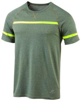 PRO TOUCH Rafi shirt Heren Groen