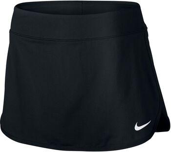 Nike Court Pure rokje Dames Zwart