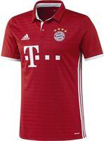 FC Bayern München Home wedstrijdshirt 2016/2017