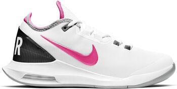 NikeCourt Air Max Wildcard tennisschoenen Dames Wit