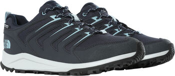The North Face Venture Fasthike II wandelschoenen Dames Blauw