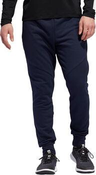 ADIDAS Prime Workout broek Heren Blauw