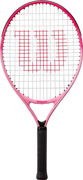 Burn Pink 23 kids tennisracket