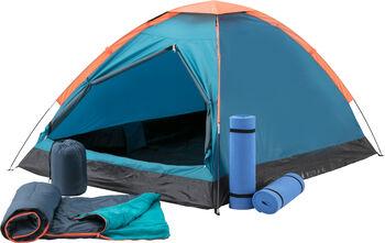 McKINLEY Festival tent Blauw