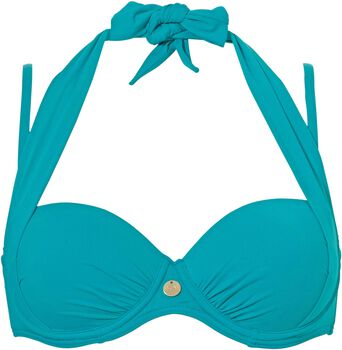 Wow Multiway bikinitop Dames Blauw