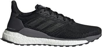 adidas Solar Boost 19 hardloopschoenen Dames Zwart