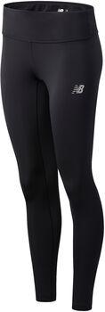 New Balance Accelerate legging Dames Zwart