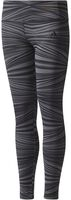 Printed Training jr tight