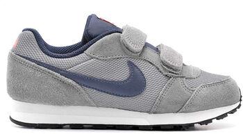 Nike MD Runner 2 jr sneakers Zwart