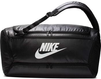 Nike Brasilia Duffel rugzak Zwart