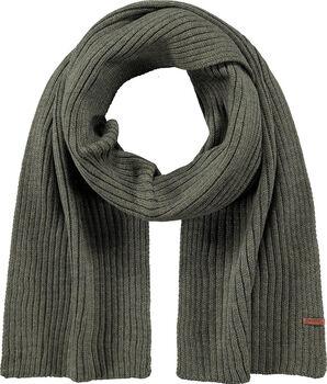 Barts Wilbert sjaal Heren Groen