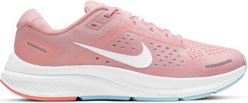 Nike Air Zoom Structure 23 hardloopschoenen Dames Roze